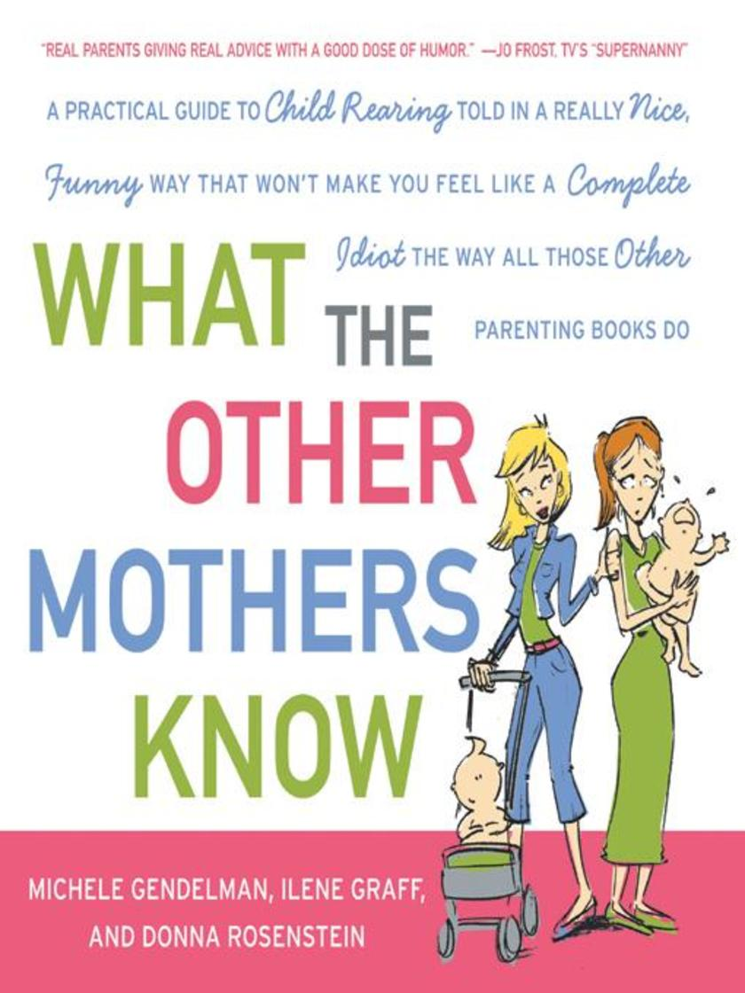 What the Other Mothers Know