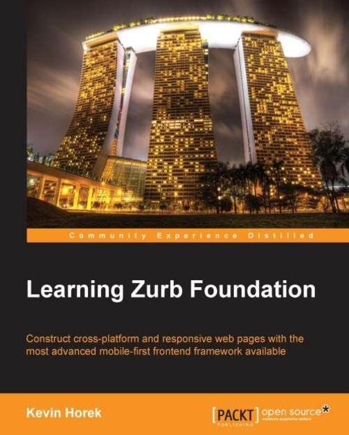 Learning Zurb Foundation