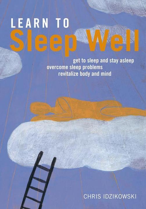 Learn to Sleep Well