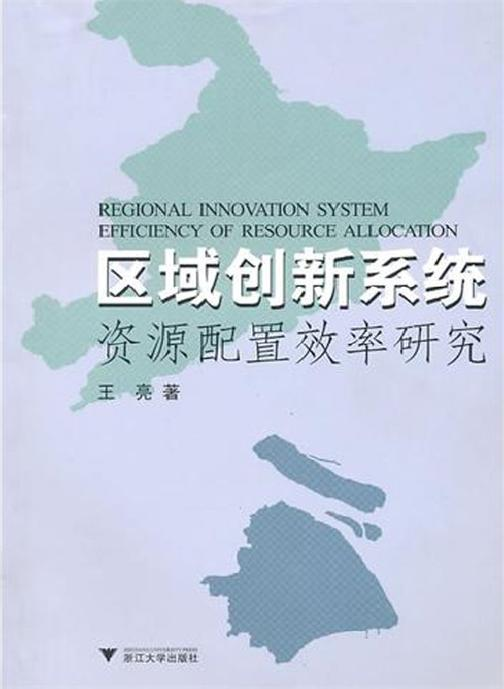 区域创新系统资源配置效率研究