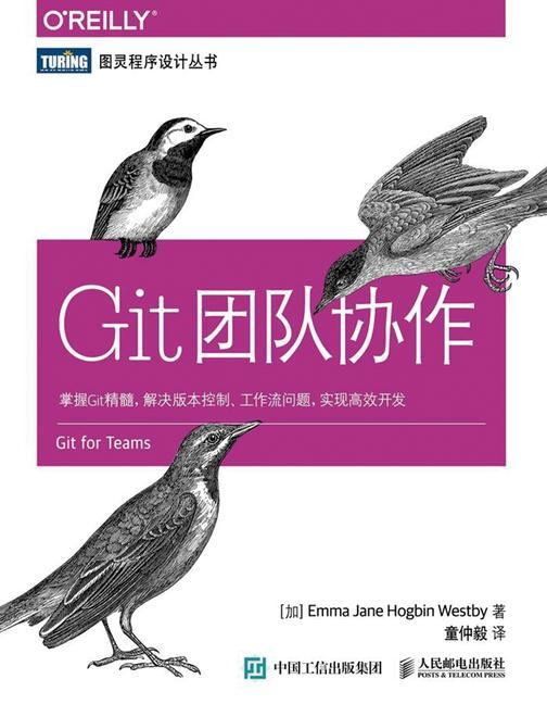 Git团队协作