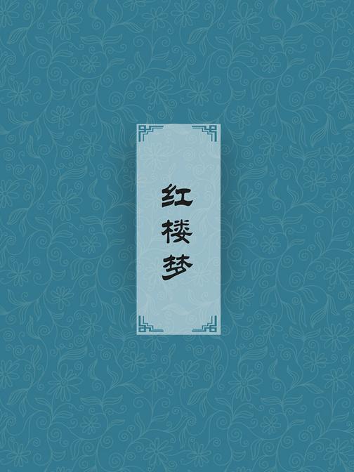 红楼梦(中国古代四大名著之一,原名《石头记》)