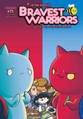 Bravest Warriors #25