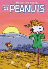 Peanuts #22