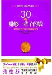 30岁赚够一辈子的钱(试读本)