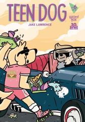 Teen Dog #6