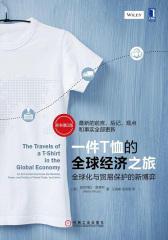 一件T恤的全球经济之旅:全球化与贸易保护的新博弈(原书第2版)