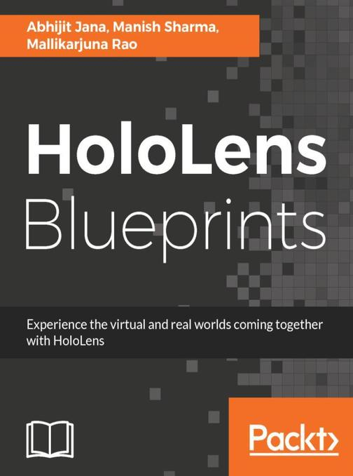 HoloLens Blueprints