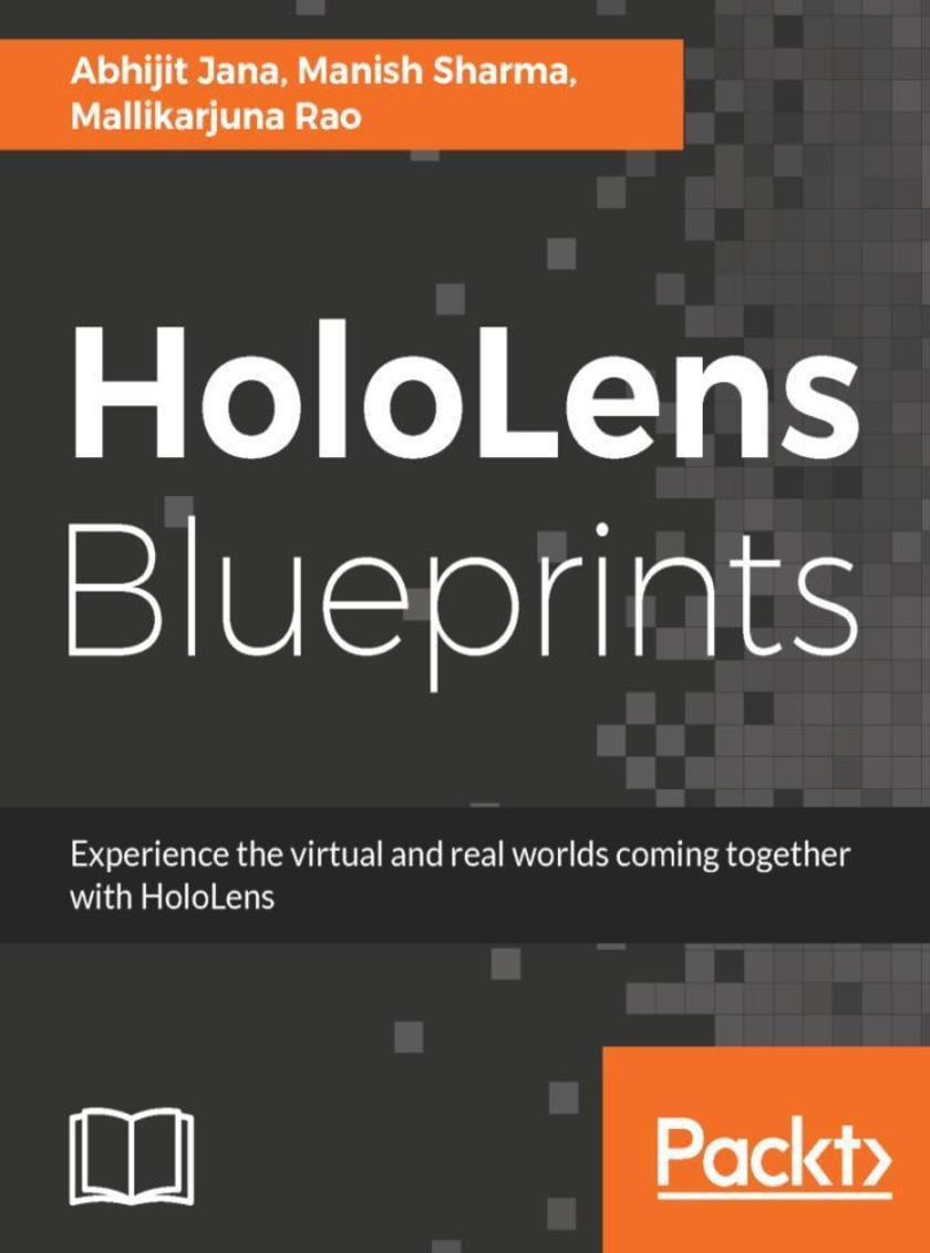 HoloLens Blueprints