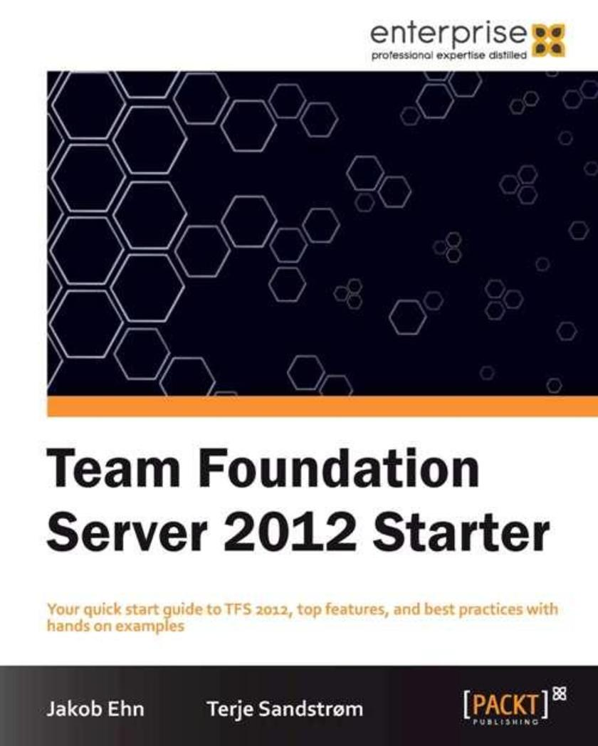Team Foundation Server 2012 Starter