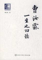 曹汝霖一生之回忆(试读本)