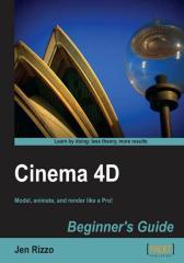 Cinema 4D Beginner's Guide