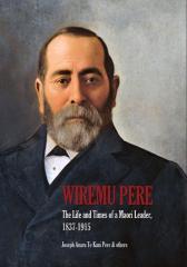 Wiremu Pere