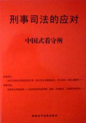 中国式看守所(试读本)