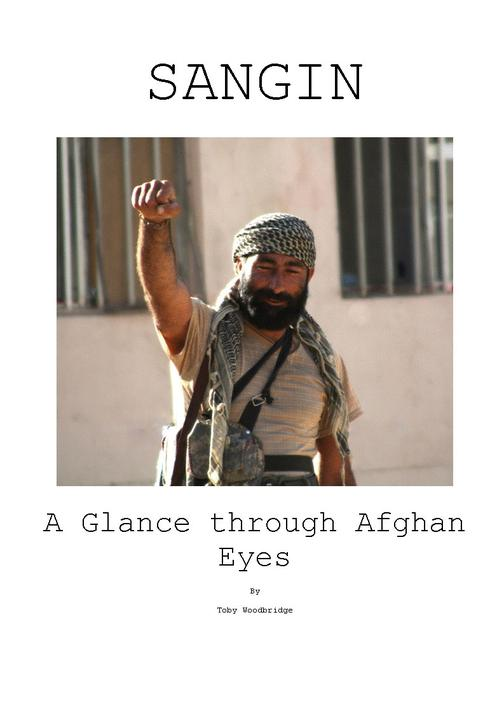 Sangin   A Glance Through Afghan Eyes