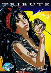 Tribute: Amy Winehouse Vol.1 # 1