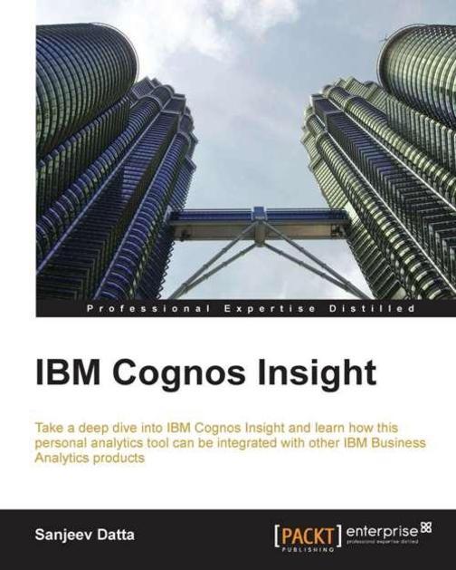 IBM Cognos Insight