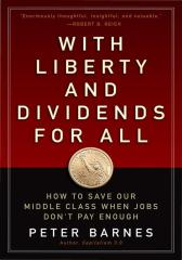 With Liberty and Dividends for All自由和公平分配