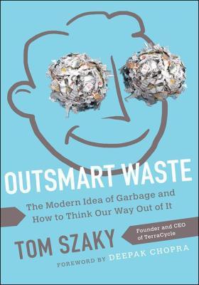 Outsmart Waste处理垃圾诀窍