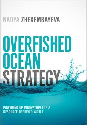 Overfished Ocean Strategy鱼类过剩策略