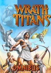 Wrath of the Titans: Omnibus Vol.1 # GN