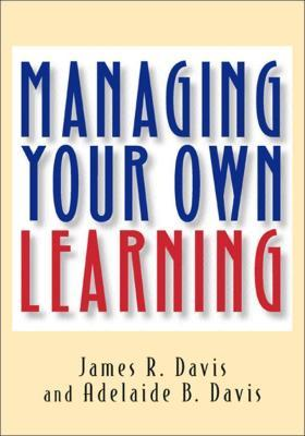 Managing Your Own Learning管理自己的学业