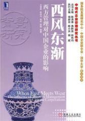 西风东渐:西方管理对中国企业的影响(试读本)