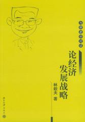 论经济发展战略——与林毅夫对话