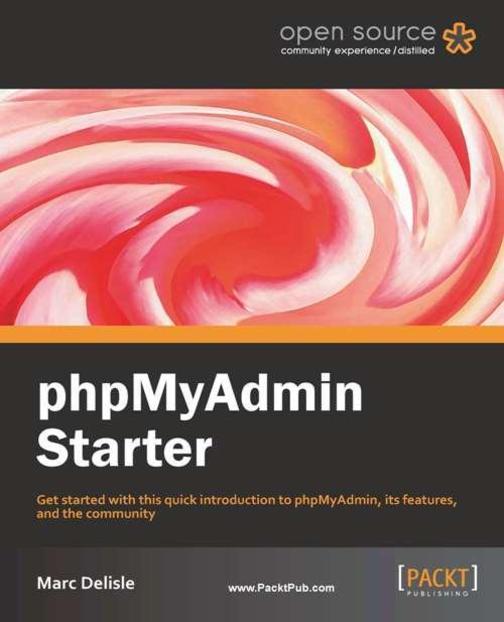 phpMyAdminStarter  (Microcontent)