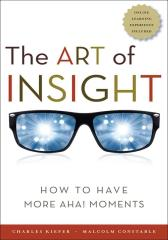 The Art of Insight内涵的艺术