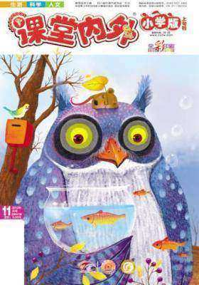 2012小学版11期(电子杂志)(仅适用PC阅读)