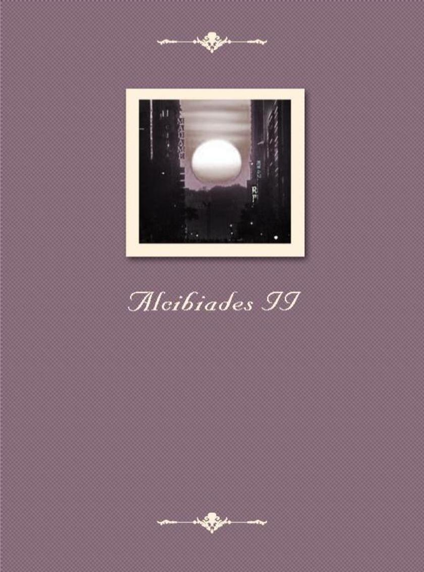 Alcibiades II