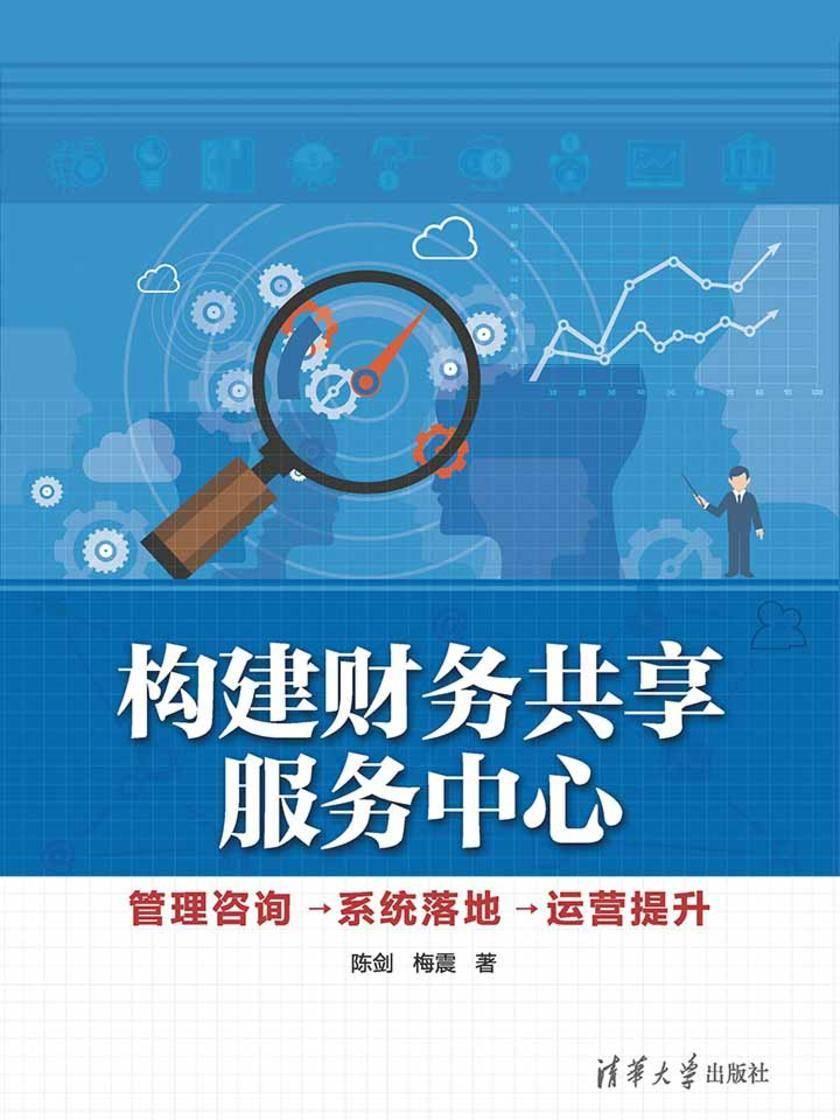 构建财务共享服务中心——管理咨询→系统落地→运营提升
