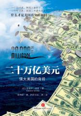 二十万亿美元:强大美国的背后