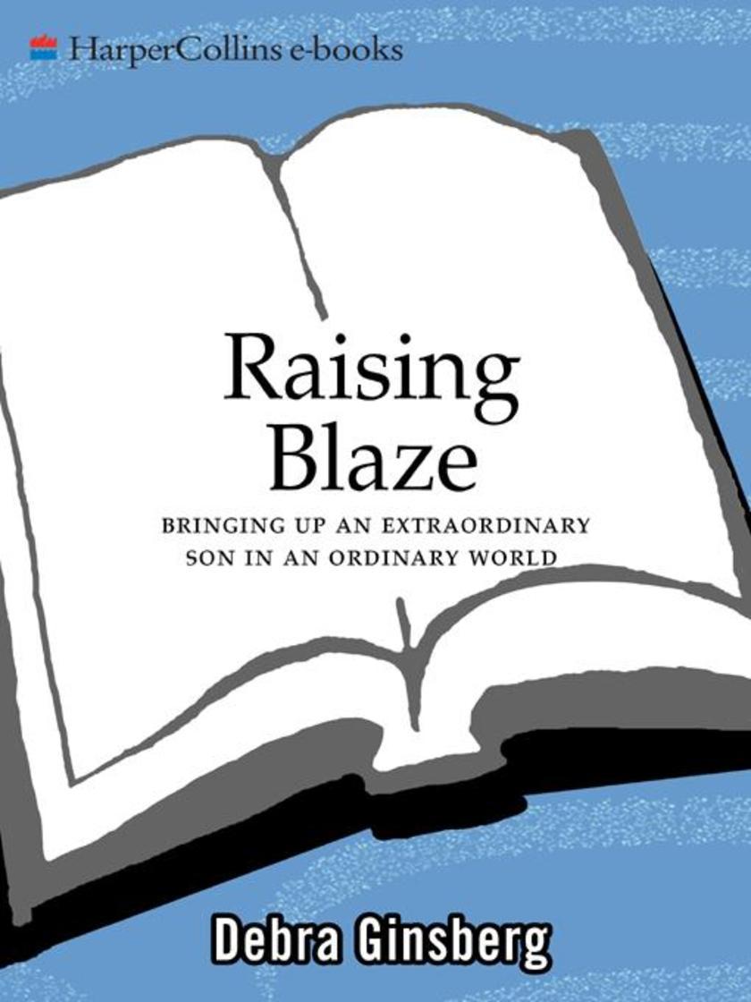 Raising Blaze