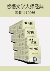 感悟文学大师经典(套装共100册)