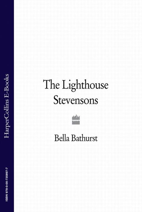 The Lighthouse Stevensons (Stranger Than…)