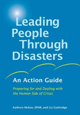Leading People Through Disasters带领大家走出困难