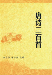 唐诗三百首(中华国学经典)