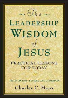 The Leadership Wisdom of Jesus耶稣的领导智慧