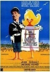 圣特鲁佩斯的警察(影视)