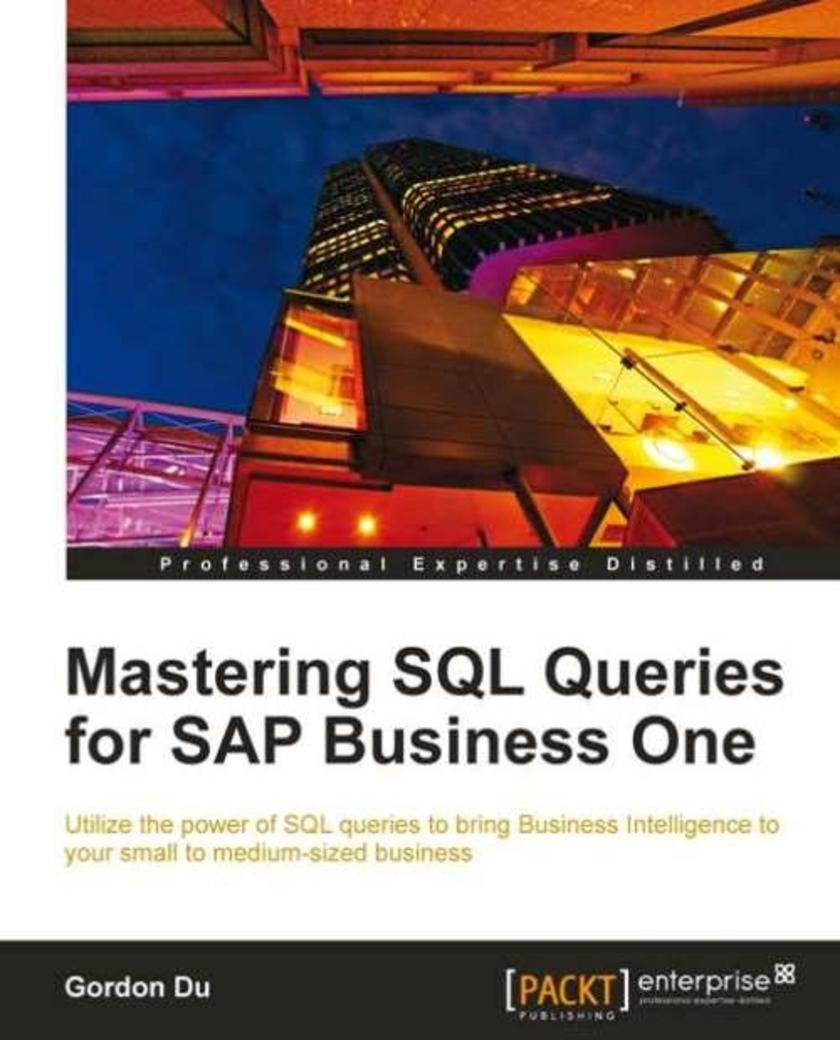 Mastering SQL Queries for SAP Business One