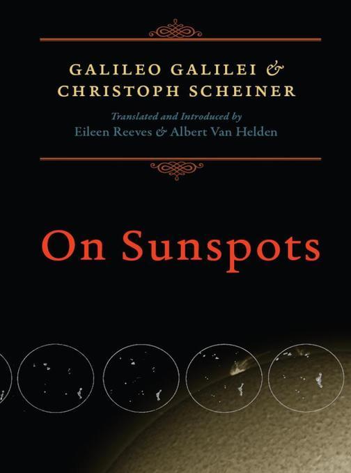 On Sunspots