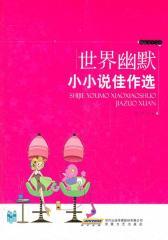 精品文学书系:世界幽默小小说佳作选
