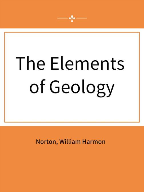 The Elements of Geology