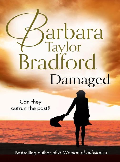 Damaged: A gripping short read, the perfect escape for an hour