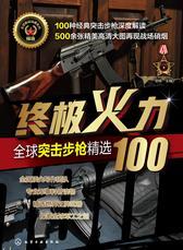 终极火力:全球突击步枪精选100