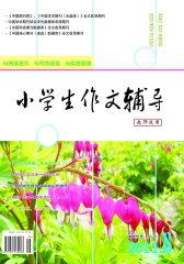 小学生作文辅导·教师适用 月刊 2011年08期(电子杂志)(仅适用PC阅读)
