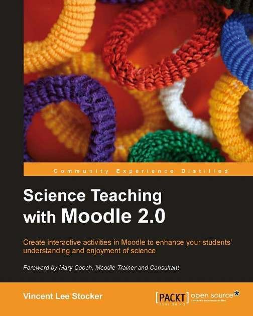 Science Teaching with Moodle 2