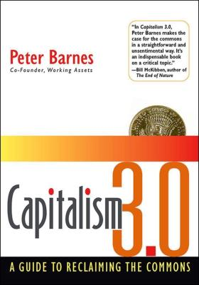 Capitalism 3.0资本主义3.0